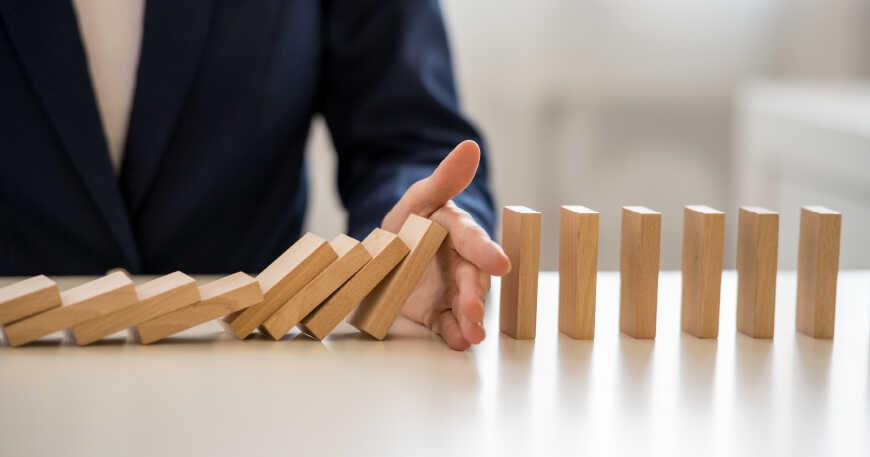 politica de riesgos en una organización