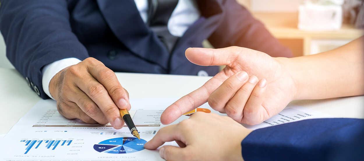 Análisis cualitativo de riesgos en proyectos