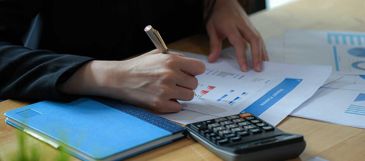 metodologia para presupuestos dirección financiera