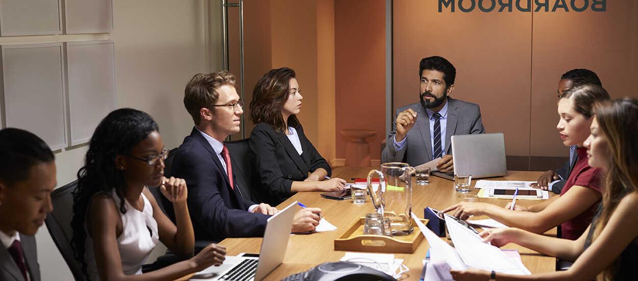 Qué es el Global Risk Manager