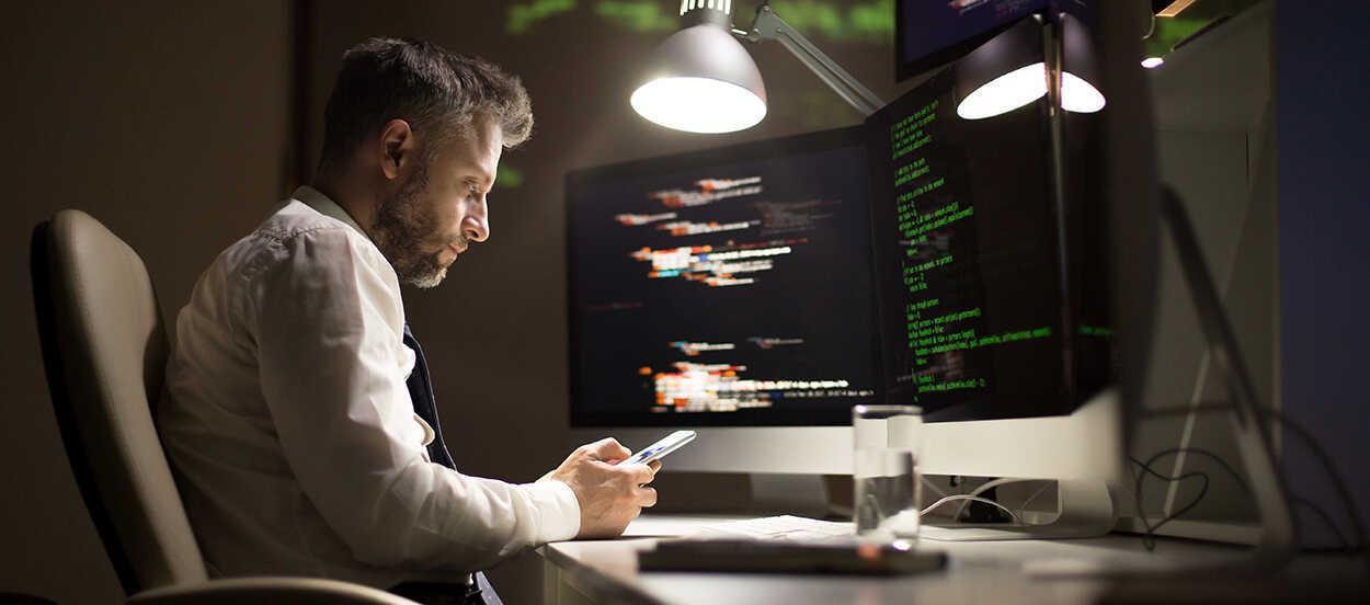 master en gestión de riesgos digitales