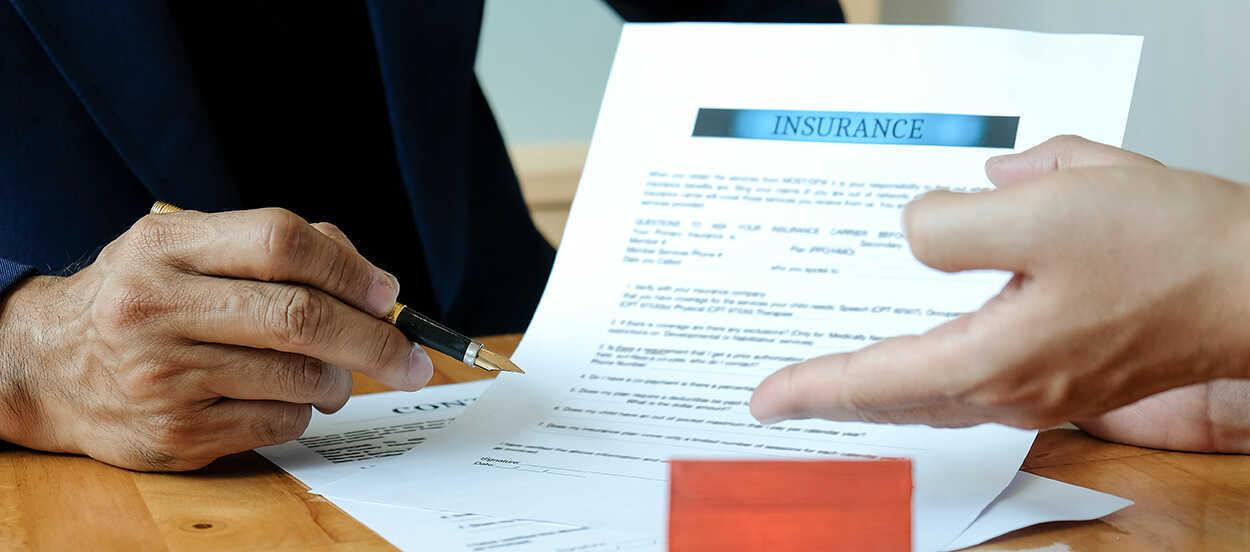 riesgos que surgirán en el sector asegurador