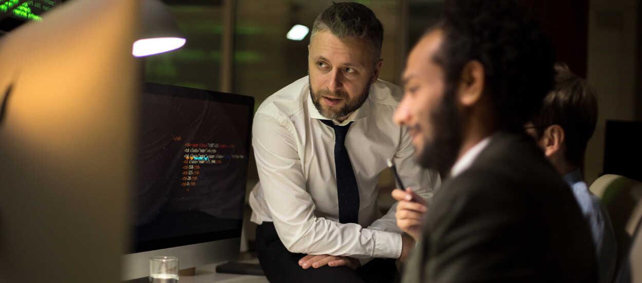 riesgos asociados al Cloud Computing