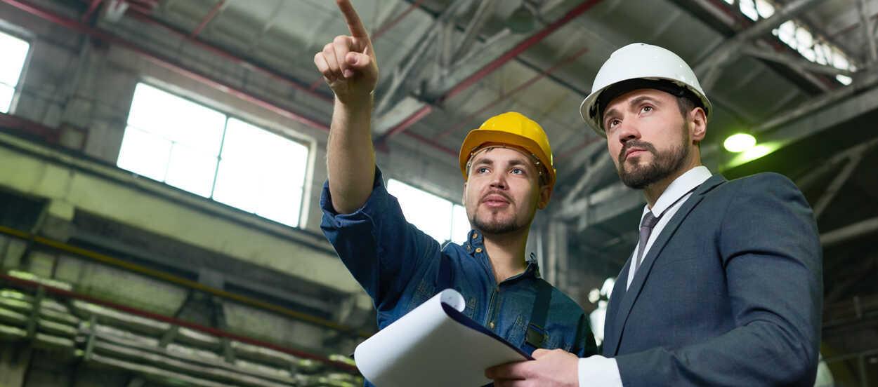 Implantación de la ISO 45001 en Seguridad y Salud en el Trabajo
