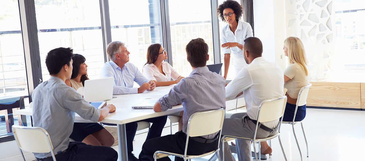 La gestión de riesgos en las empresas
