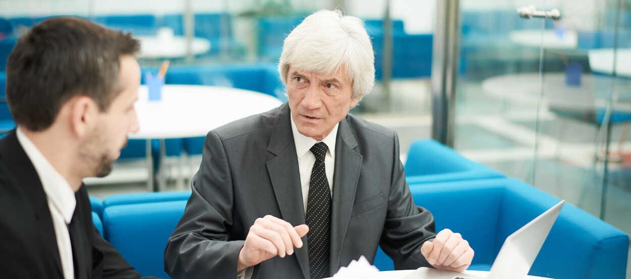 negociación bancaria en Dirección Financiera