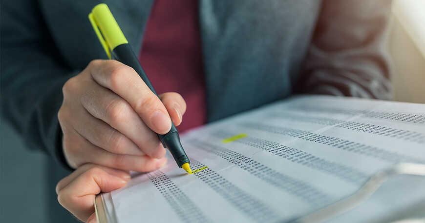 Webinar crear informe profesional