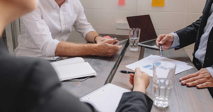 Gestión de equipos en Dirección Financiera