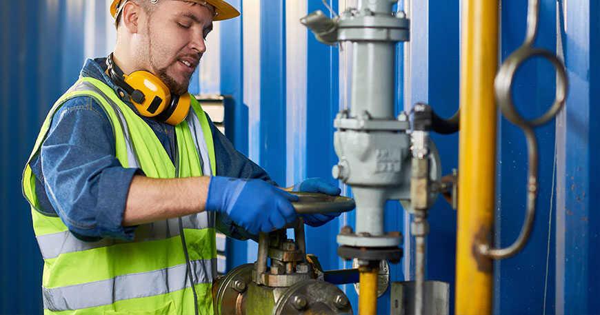 Evaluación de Riesgos laborales según ISO 45001