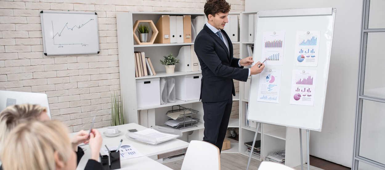 Propuesta de valor y ventaja competitiva en Marketing