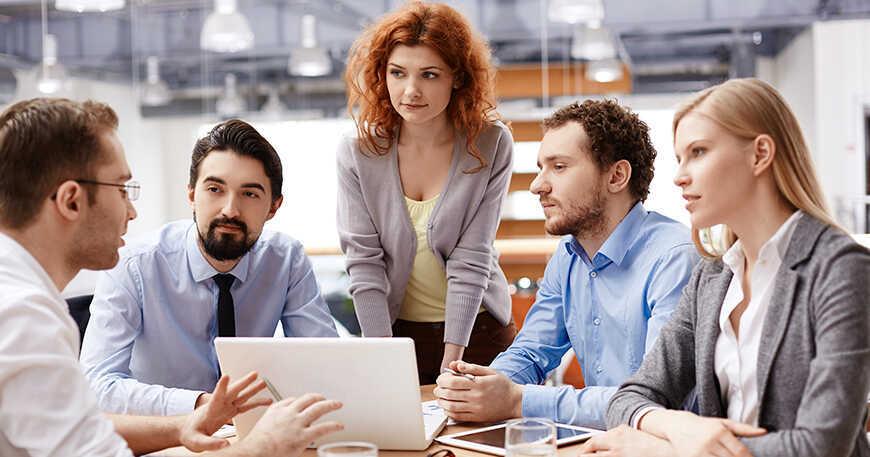 Clasificación y tipos de riesgos en las organizaciones