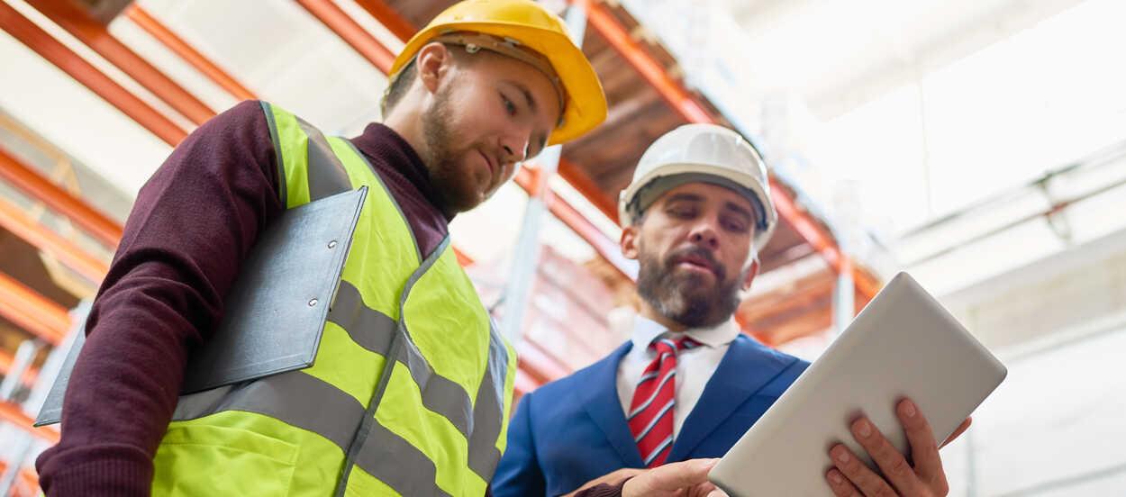 Para qué sirve la ISO 14001 en Gestión de Riesgos