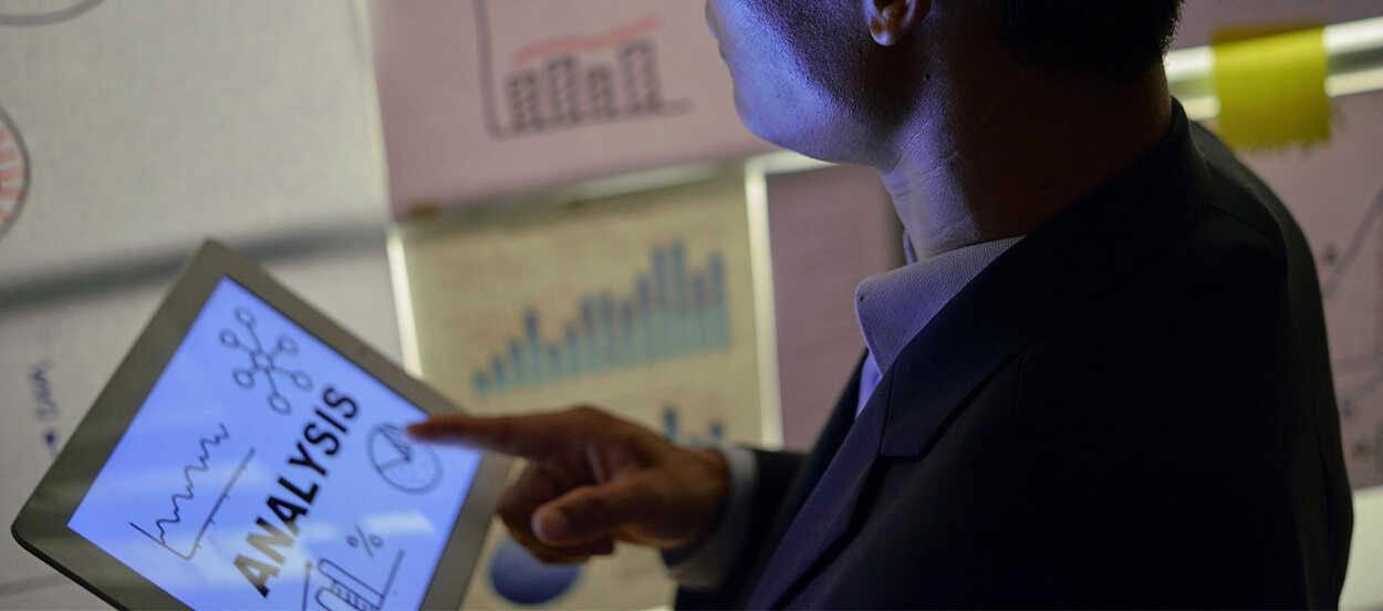 Técnicas de Análisis Financiero