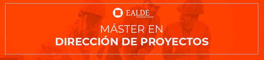 master en dirección de proyectos