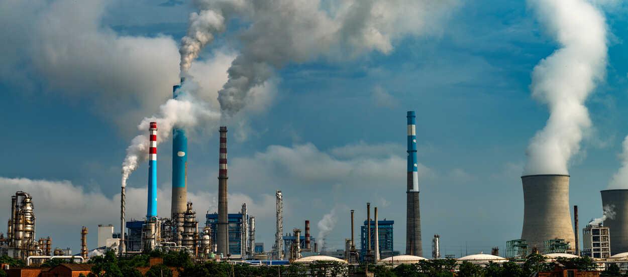 Riesgos Medioambientales y Riesgos naturales