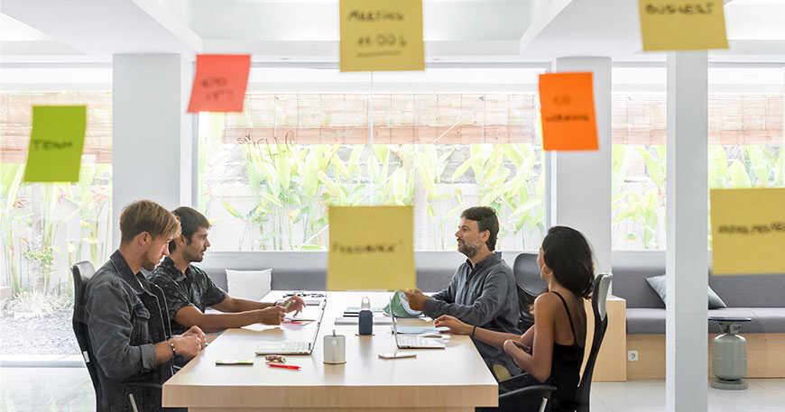 Comunicación para la gestión del cambio en Proyectos