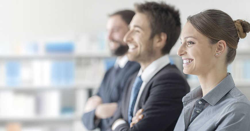 EALDE Business School cuenta con una amplia oferta de MBAs