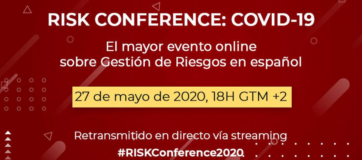 EALDE Risk Conference 2020