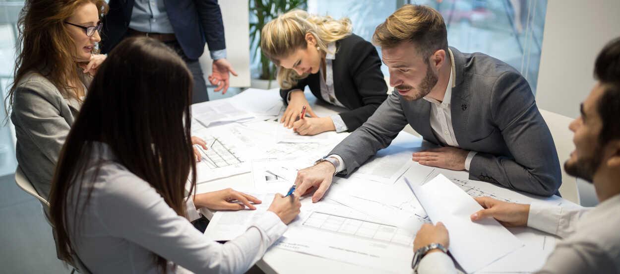 Cómo elaborar el acta de constitución de un proyecto