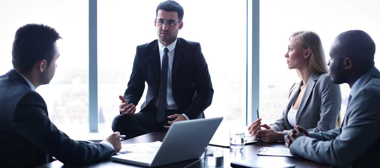 Cómo tratar los riesgos no financieros en la empresa