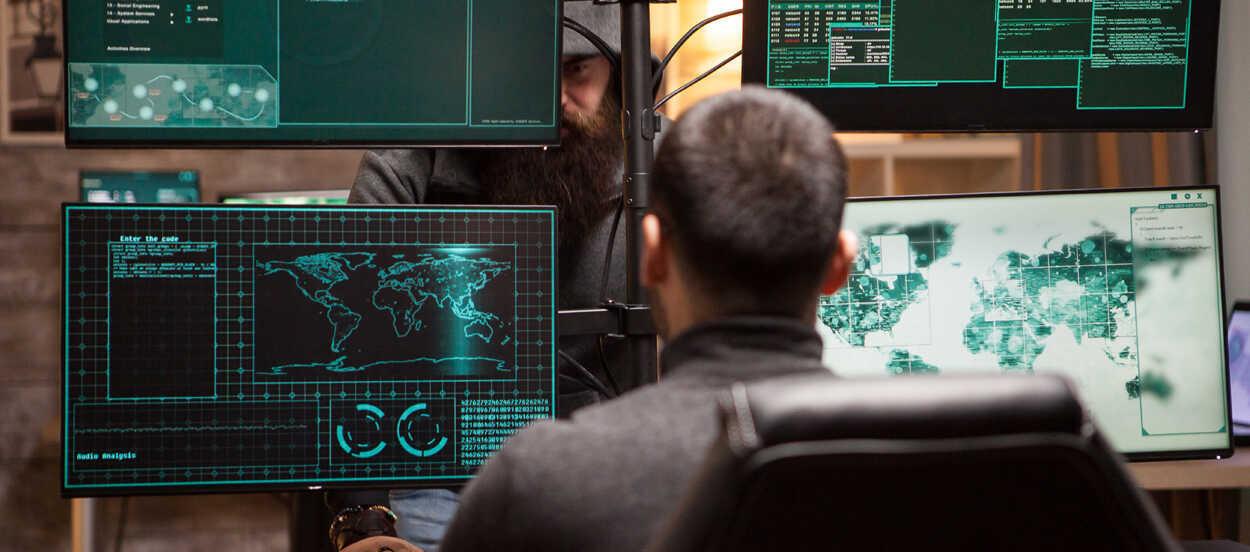 Diferencias entre los conceptos de ataque, amenaza y vulnerabilidad en Ciberseguridad