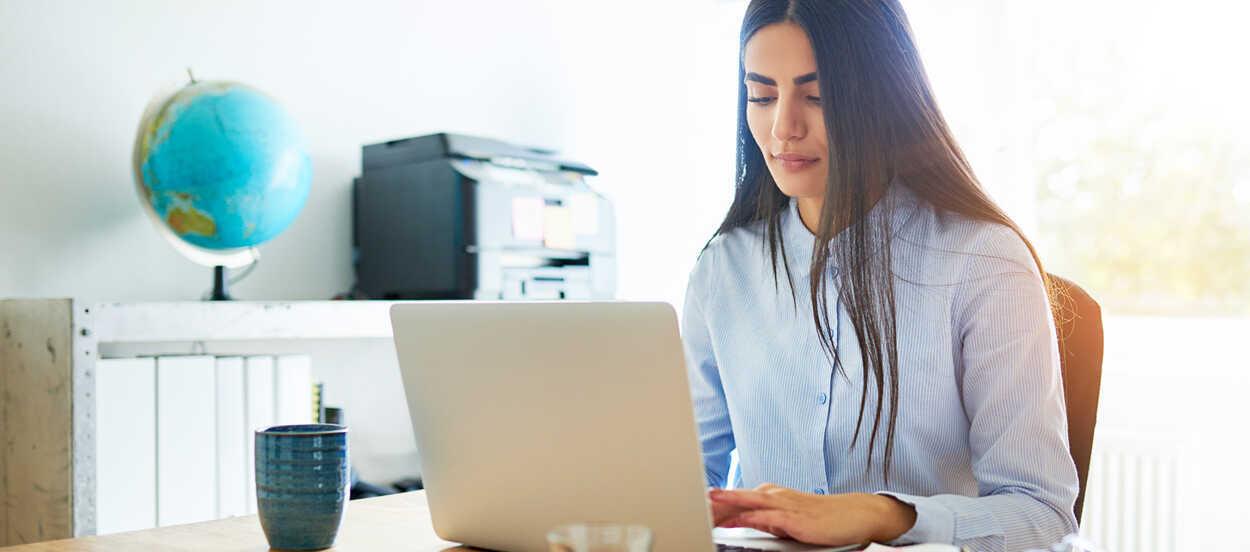 Encuentra dónde cursar un MBA online en España