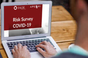 Descargar la EALDE Risk Survey
