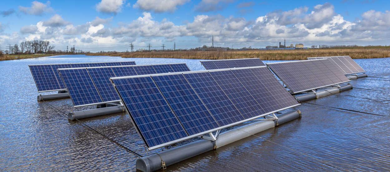 Cómo gestionar proyectos de energía solar de autoconsumo