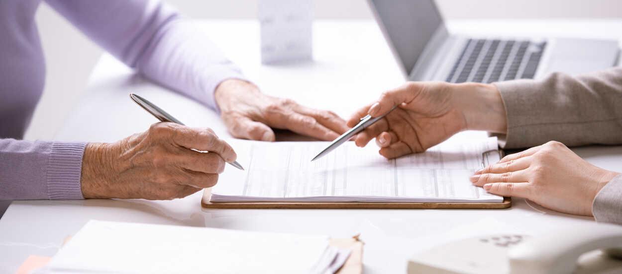 Clases o tipos de riesgos en el sector seguros