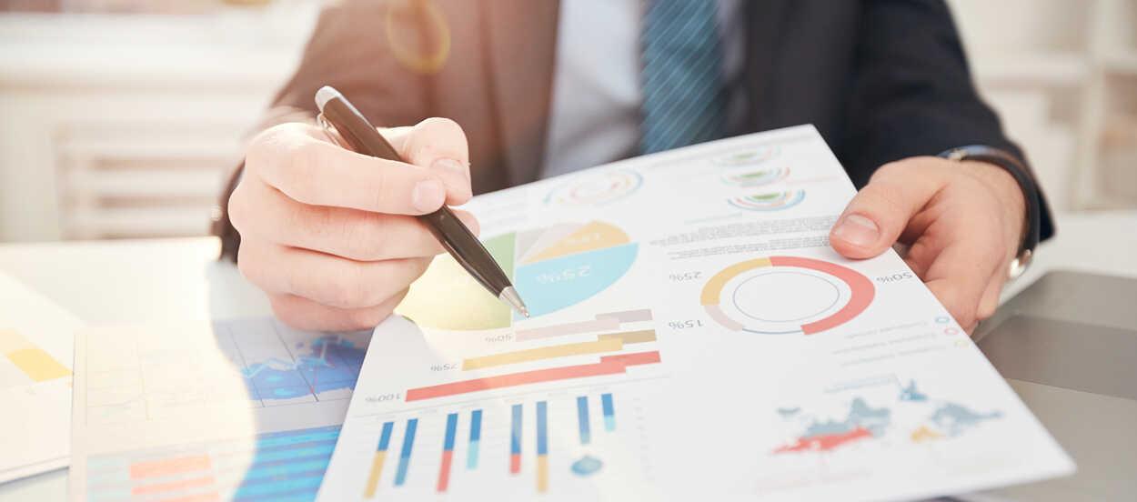 Funciones dle Trade Marketing Manager
