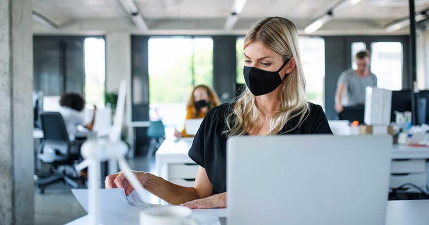 Riesgos de ciberseguridad en la crisis del coronavirus