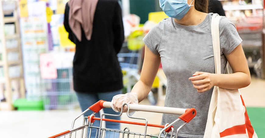 Comportamiento del consumidor tras las crisis