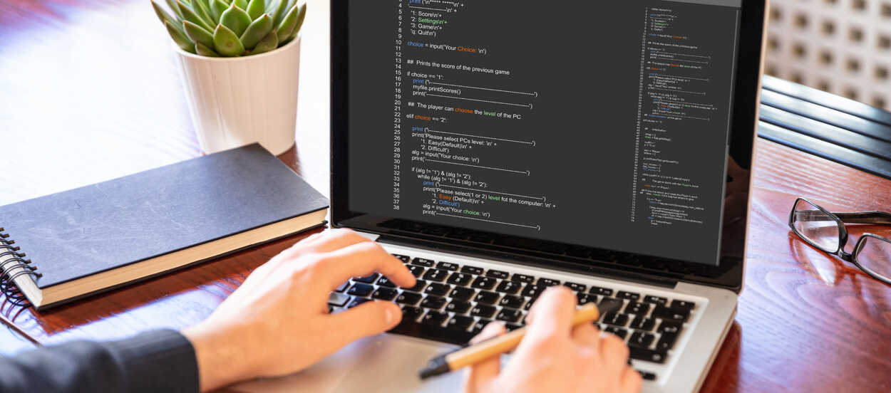 Dónde estudiar un curso en Ciberseguridad y Riesgos Digitales