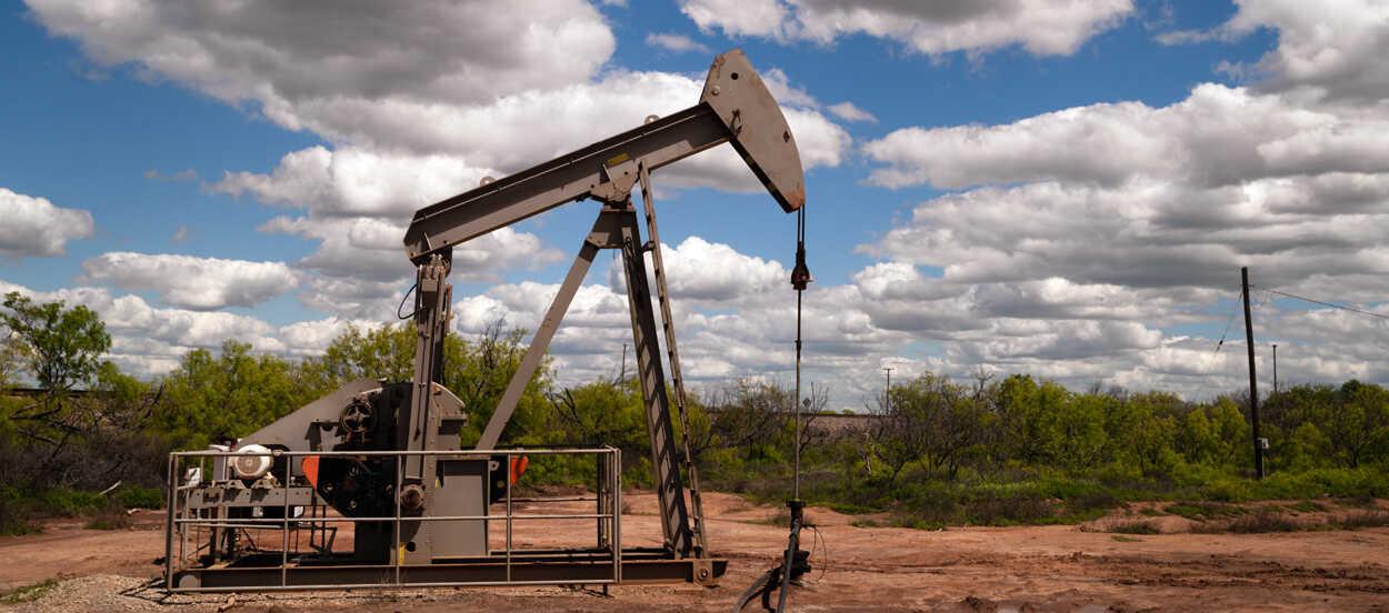 Etapas de los proyectos petroleros