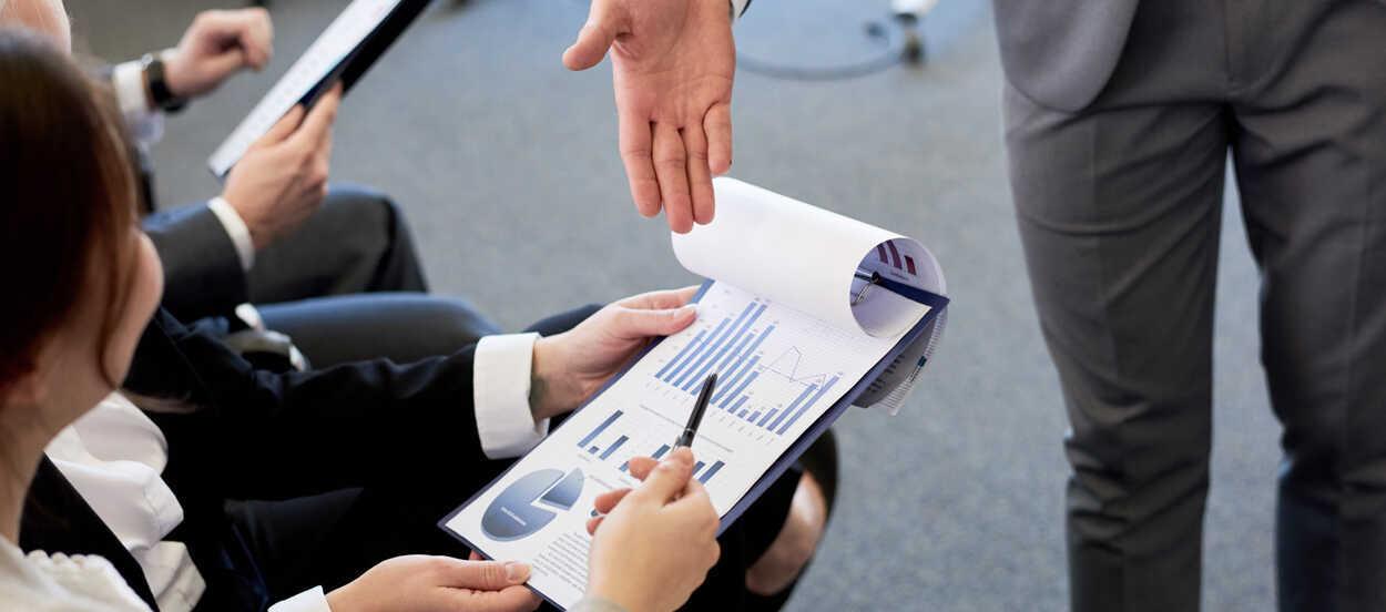 Las fuentes de financiamiento externas pueden ser a corto o largo plazo