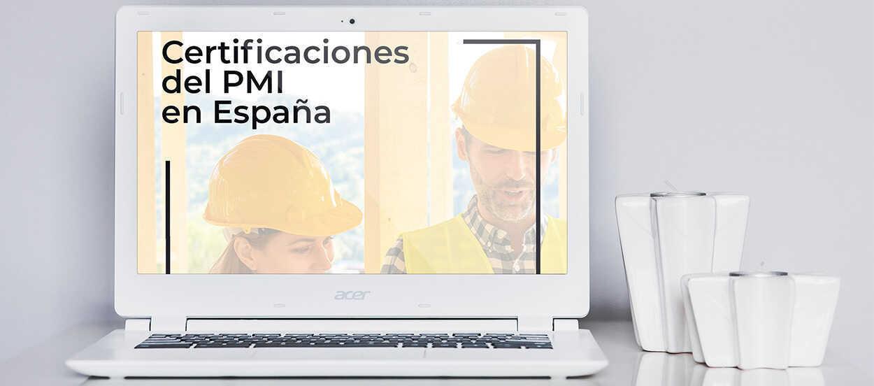 Whitepaper de certificaciones del PMI en España