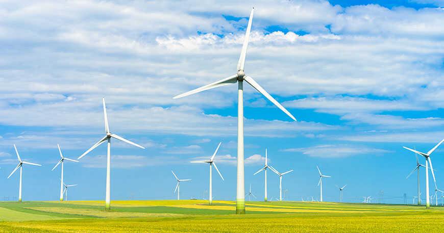 Financiación de Proyectos de Energía Renovables