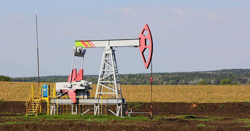 6 fases de un proyecto petrolero