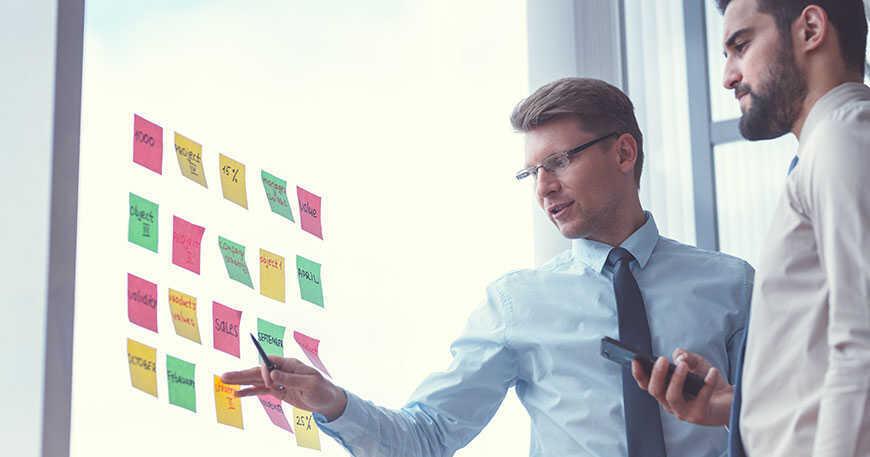Webinar Principales tipos de riesgos empresariales