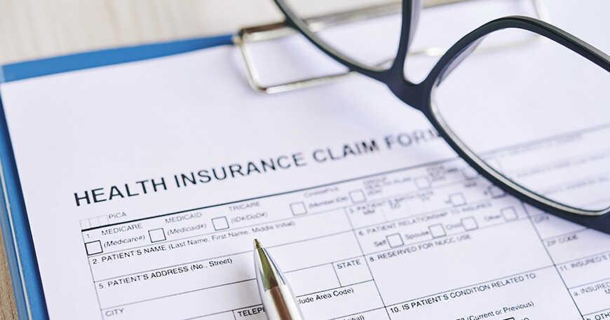 Seguros de vida y salud en aseguradoras