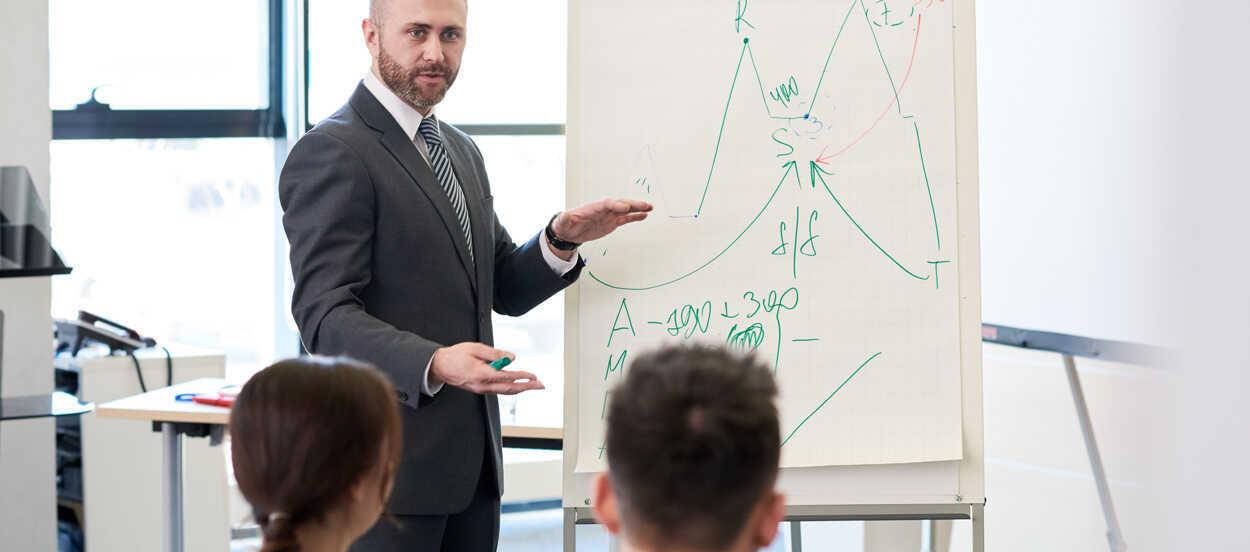 Qué es el coaching organizacional y para qué sirve