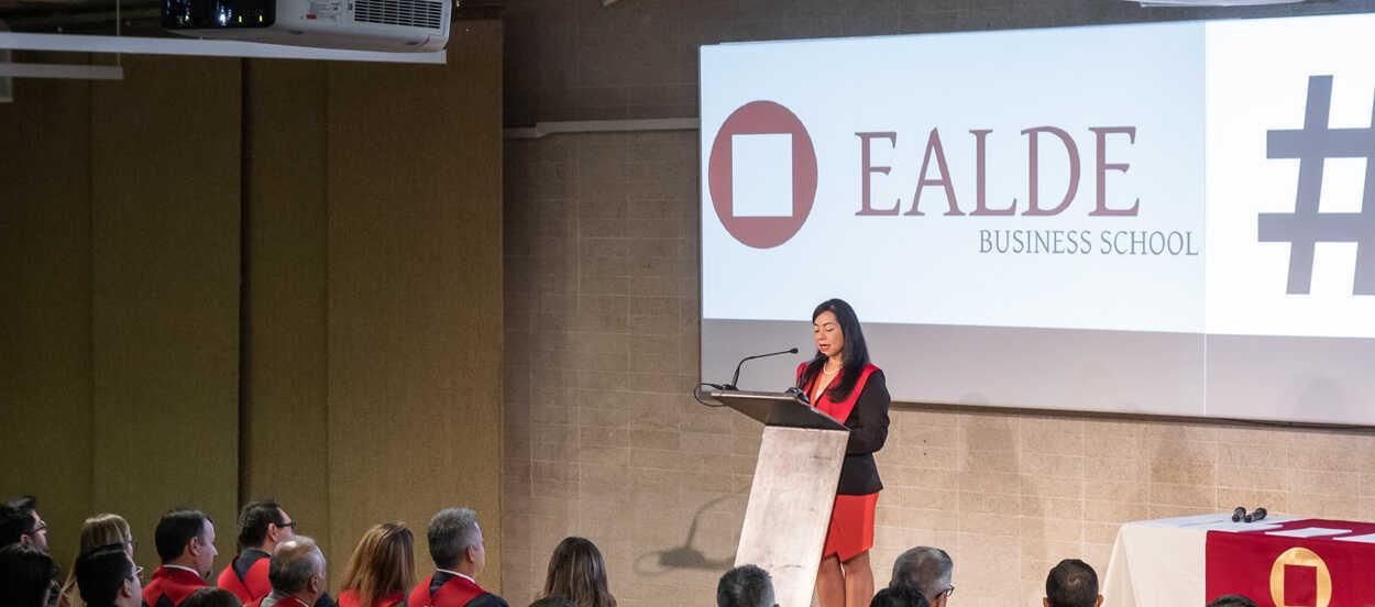 Abierto el plazo de matriculación para estudiar en EALDE en 2020