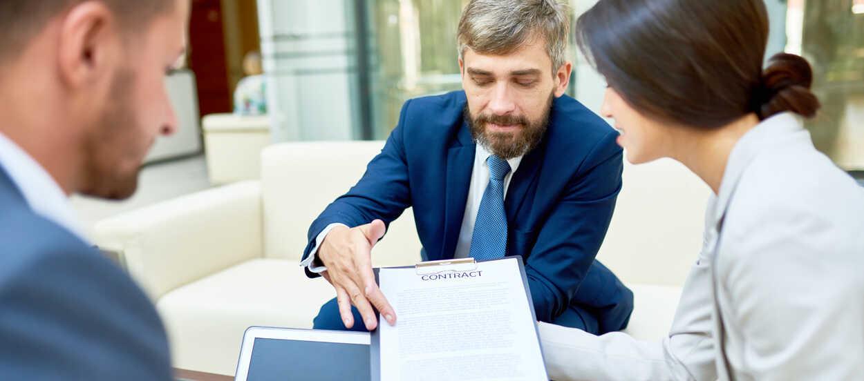 Cómo gestionar la negociación de adquisiciones de un proyecto