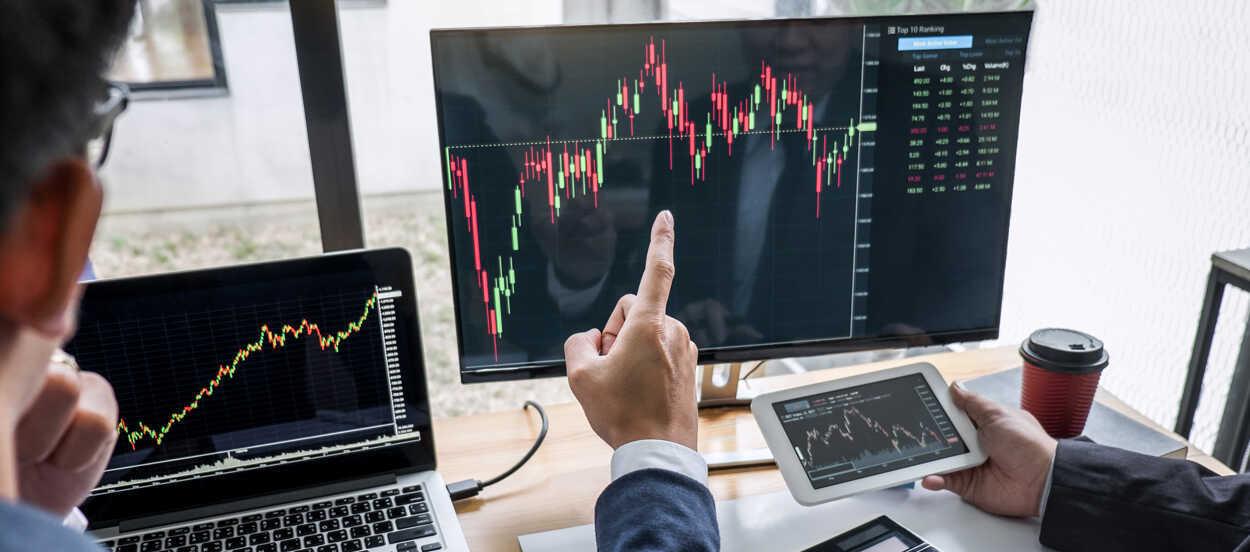 Los profesionales eligen las estrategias de inversión más útiles