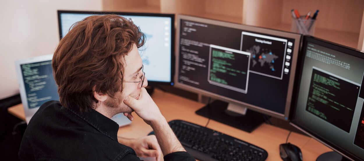 La ISO de auditoría informática es la ISO 27001