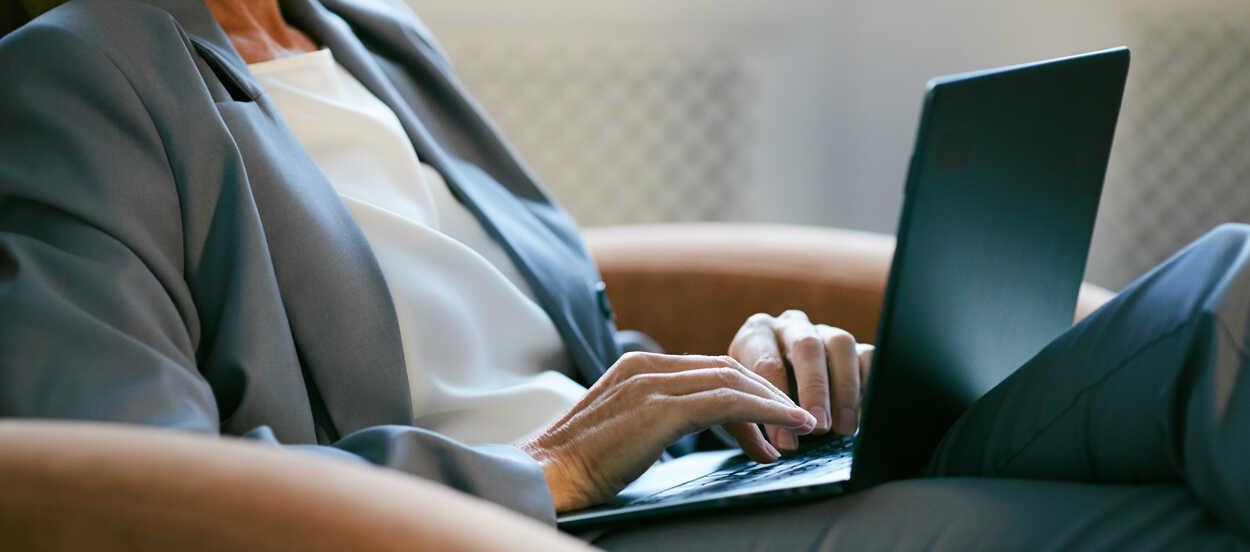 El Master en eBusiness está dirigido a directivos y empresarios