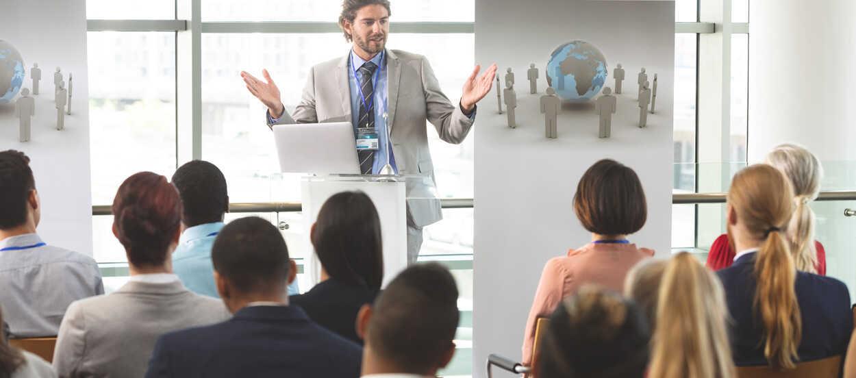 Tipos de políticas en la empresa y sus características