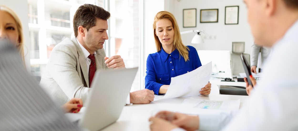 Cómo se clasifican los principales tipos de riesgos empresariales