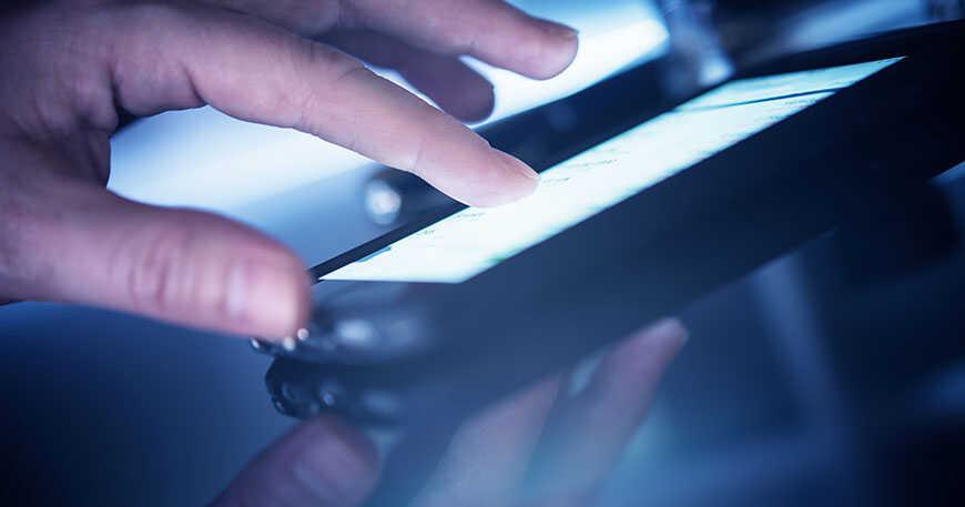 Éxito en el sector mobile
