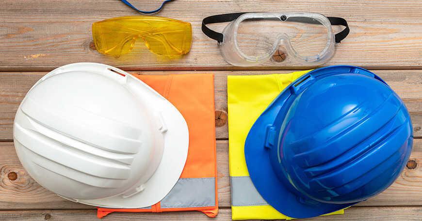 ISO 45001: Seguridad y salud en el trabajo